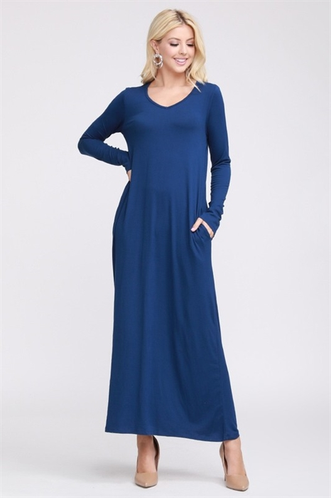 Picture of Be Still My Heart Fall Maxi