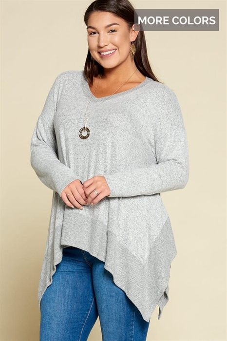 Picture of Snowbunny Hacci Sweater 🇺🇸