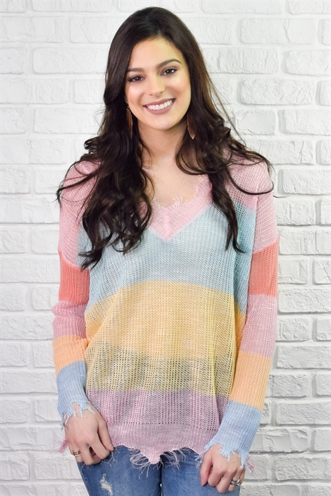 Picture of Premium Charming Lightweight Sweater
