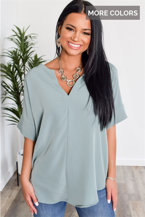 Picture of Alexa Blouse