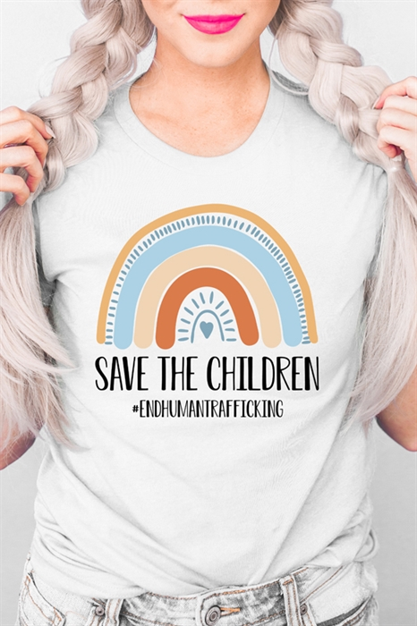 Picture of Save The Children Graphic Tee