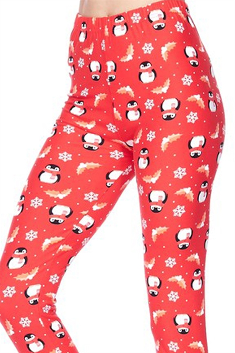 Picture of Penguin Party Leggings