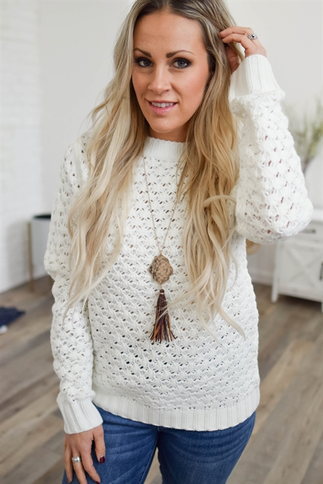 Picture of Born Ready Sweater