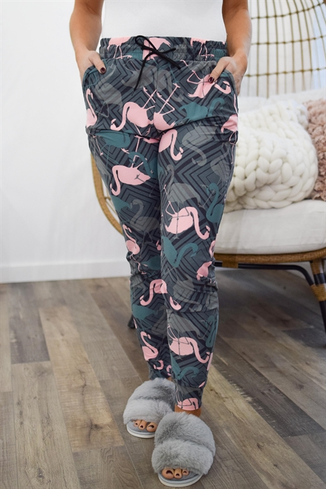 Picture of Flamingo Joggers