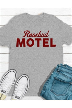 Picture of Rosebud Motel Graphic Tee