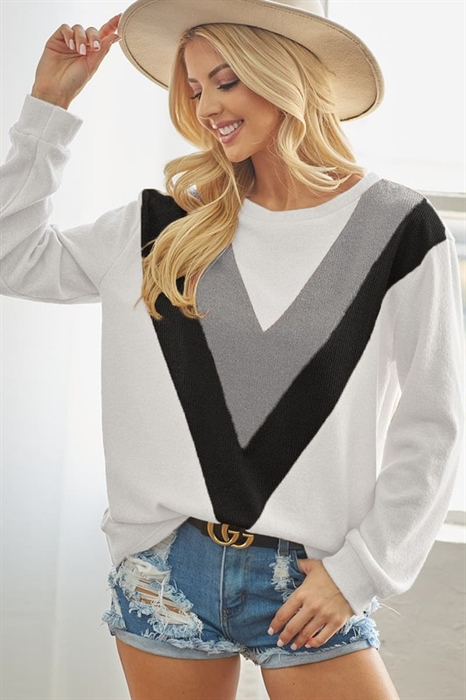 Picture of On The Verge Top