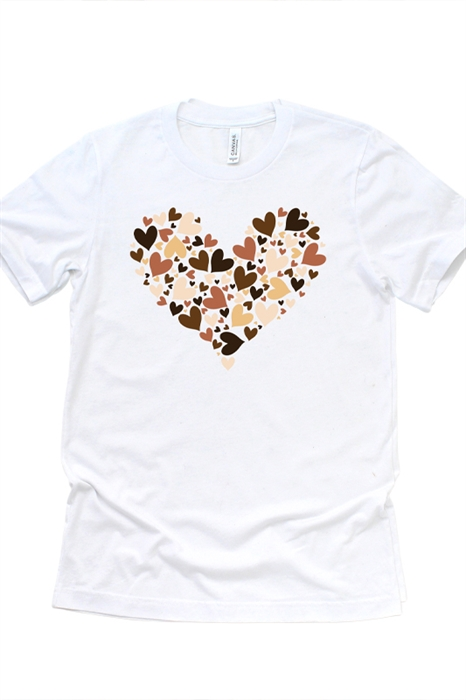 Picture of Equal Love Graphic Tee