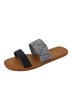 Picture of Allie Slip On Sandals